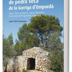 """Llibre """"Les barraques de pedra seca"""""""