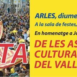 III Festa de les Associacions Culturals Catalanes del Vallespir 2013