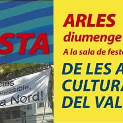IV Festa de les Associacions Culturals Catalanes del Vallespir 2014