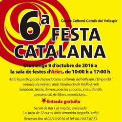 Enquesta del Centre Cultural Català del Vallespir