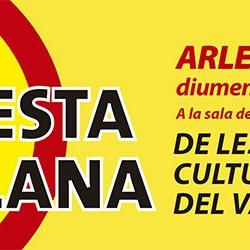 VIII Festa catalana del Vallespir 2018